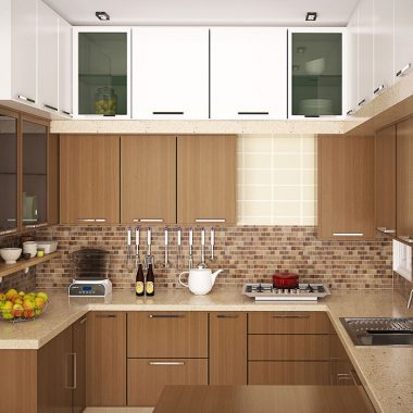 Small U Shaped Kitchen Layout Ideas Archives Aapka Furniture