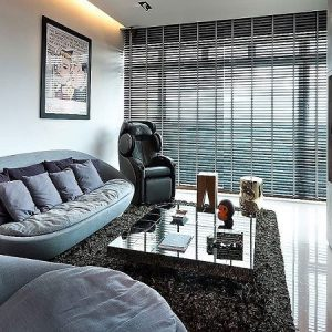 Top-Rated 8 Small Living Room Ideas By Best Interior Designers in Pune